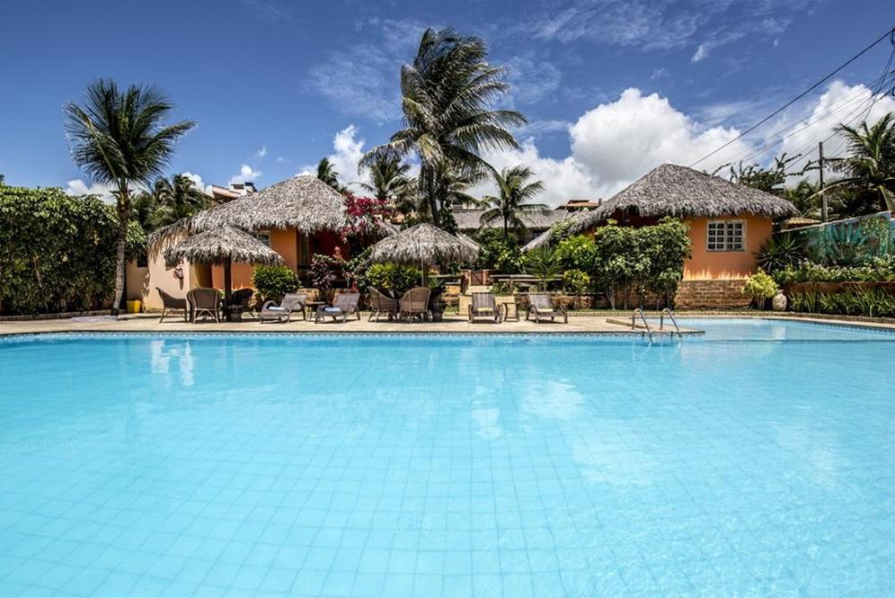 Onde se hospedar em Canoa Quebrada: hotéis, pousadas e Resorts