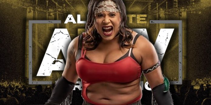 Nyla Rose Reveals New Manager, What's in Store for Next Week's Dynamite
