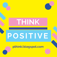Our blog post in 'Positive Thinking' section