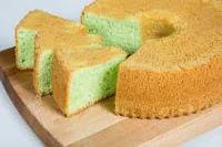 Kegunaan Sponge 28 Untuk Bikin Bolu Chiffon Jadi lembut