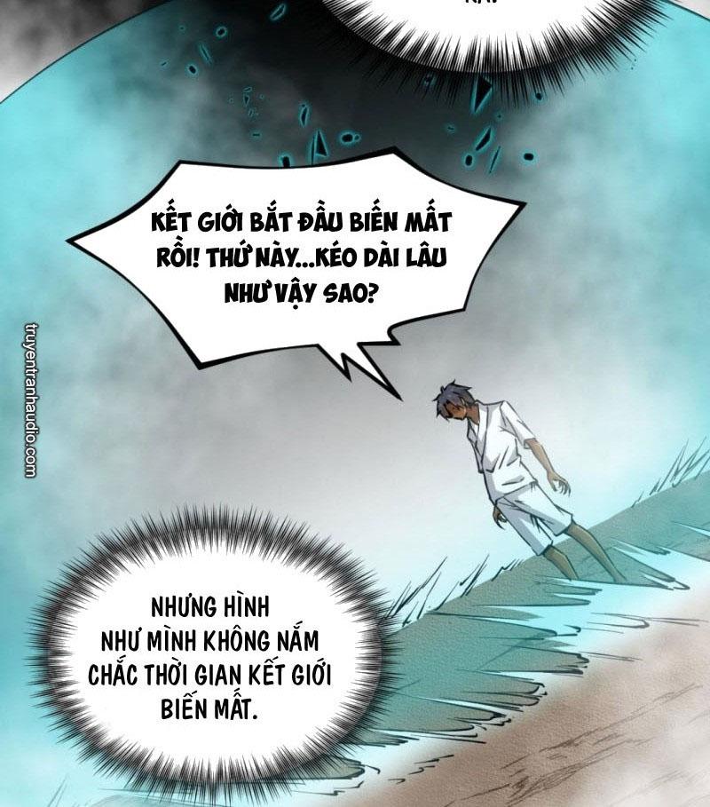 Thâm Dạ Thư Ốc chap 143 - Trang 24