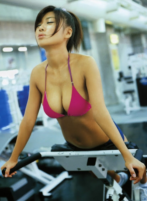 Cerita Porno Dewasa Ngentot Sama Nelly di Tempat Fitnes