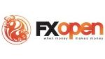 Логотип FXOpen