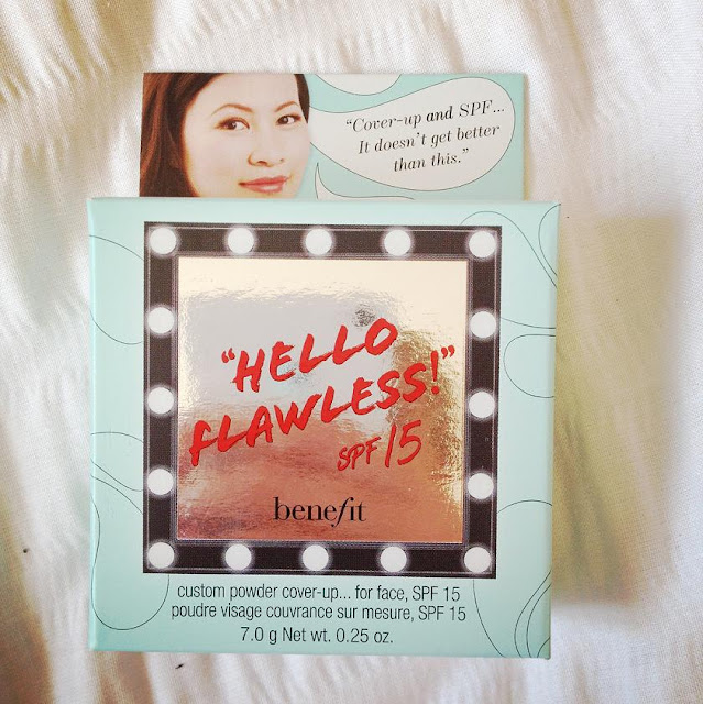 Benefit Hellow Flawless