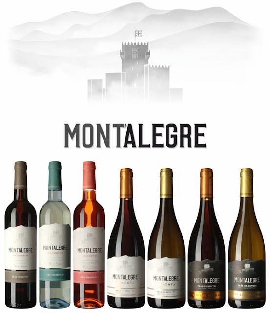 Mont'Alegre apresenta novos vinhos ao mercado