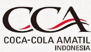 Lowongan Kerja PT. Coca Cola Amatil