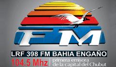 FM Bahía Engaño 104.5