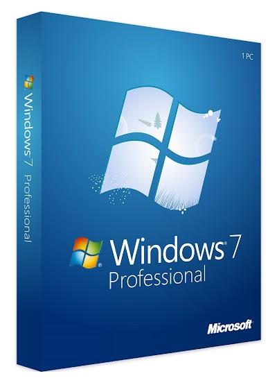 شرح تحميل وتنصيب نسخة ويندوز Windows 7