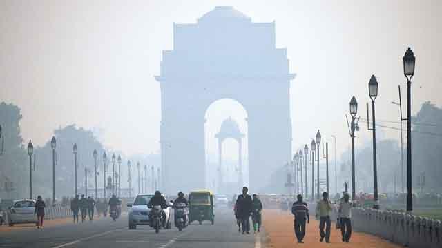 दिल्ली में बढ़ते प्रदूषण के लिए जिम्मेदार कौन