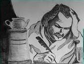 বিখ্যাতদের মজার ঘটনা - অনর ডি বালজাক - Honoré de Balzac