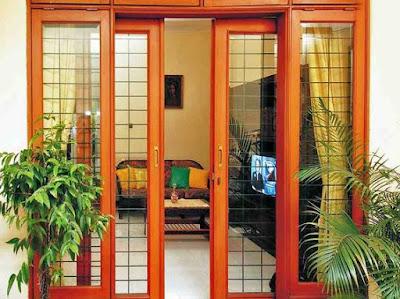 Model Gambar Pintu Rumah Minimalis Terbaru