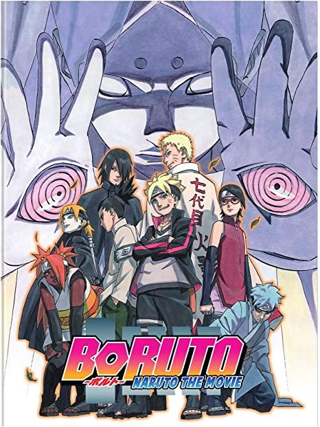 Boruto: Naruto the Movie BD (Movie) Subtitle Indonesia