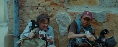 La sombra del cazador - Periodismo y Cine - el fancine - el troblogdita - ÁlvaroGP