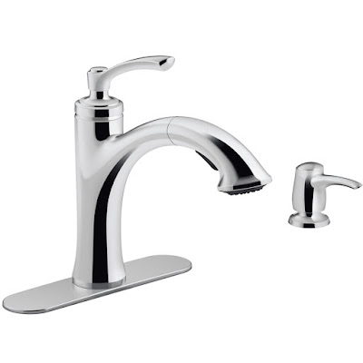 Kohler Elliston Kitchen Faucet