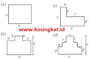 kunci jawaban matematika kelas 7 halaman 204 - 206 ayo kita berlatih 3.1