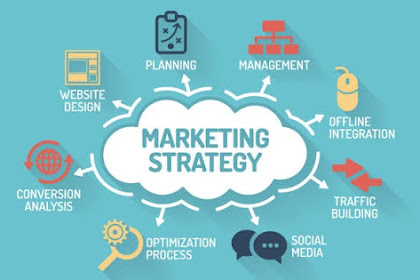 6 Strategi Pemasaran Sukses dengan Cara Sederhana dan Simpel