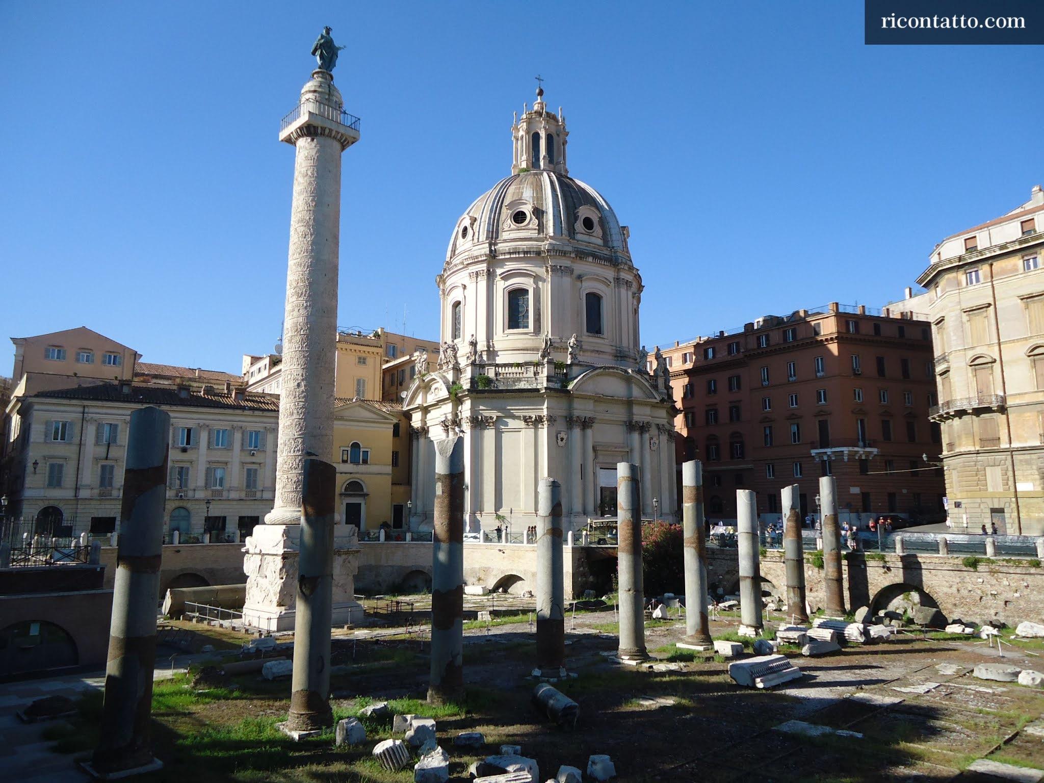Roma, Lazio, Italy - Photo #16 by Ricontatto.com
