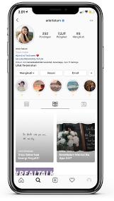 Cara Menggunakan Fitur Guide Instagram Mudah