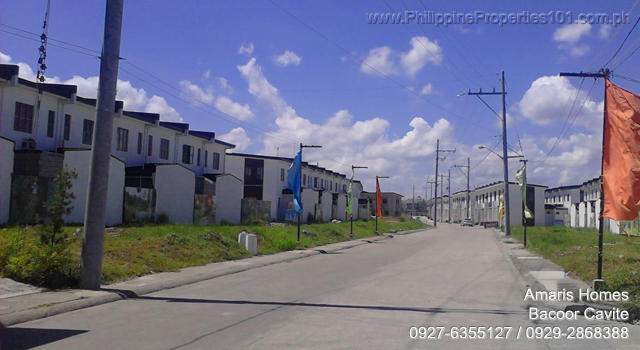 Amaris Homes Cavite Update 1