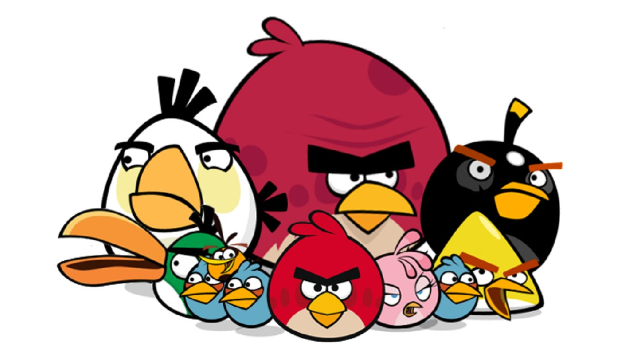 Angry Birds 2 for PC (Free Download) | GamesHunters