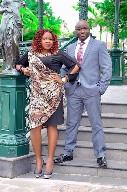 "Update: ""He is a narcissist, bloody liar and bigamist"" - British woman reveals further details about her Nigerian husband who got married to another woman"