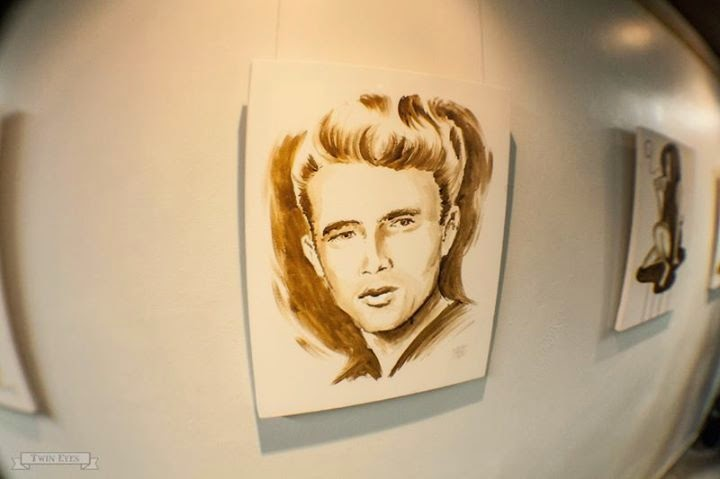 11-James-Dean-Dirceu-Veiga-Coffee-Good-for-Drinking-and-Good-for-Painting
