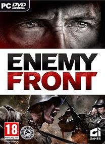 Enemy Front PROPER-CODEX