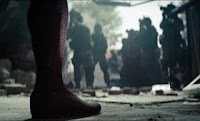 Man of Steel Trailer still image. Click to read article