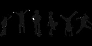 Critérios de Avaliação em Educação Física