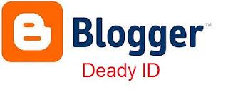 Blogger usaha tanpa modal
