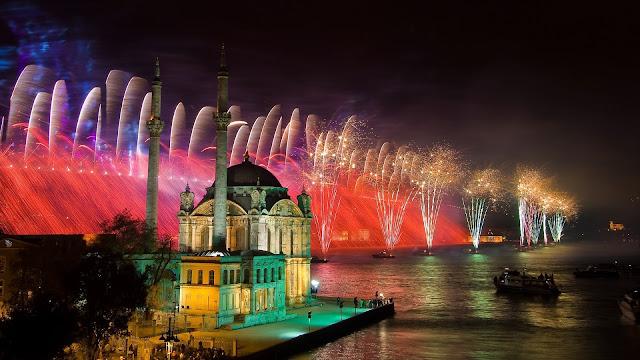 السياحة في تركيا 2019