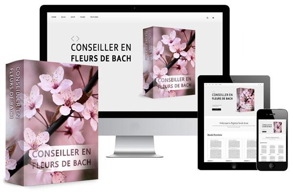 Devenez conseiller en fleurs de Bach certifié