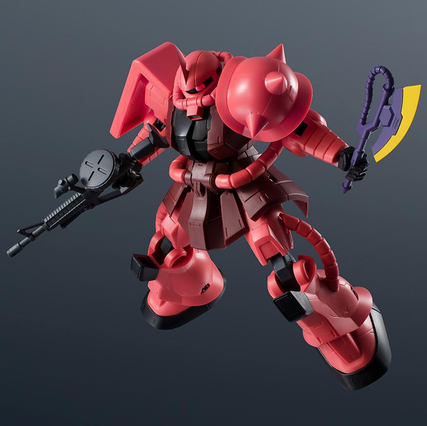 MS-06 Char's Zaku II
