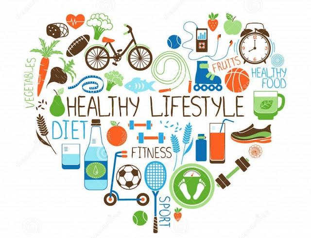 Tips Hidup Sehat Untuk Diri dan Orang Tersayang Bersama SehatQ.com