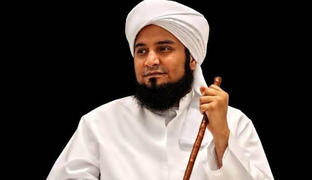 Habib Ali Al-Jufri : Siapa Saja yang Ganggu Pemerintah Maka Dia Kriminal Meski Pakai Sorban