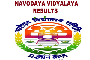 NVS 9th Class Admission Form 2020