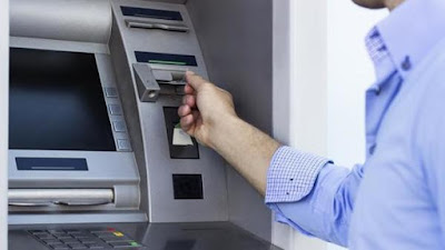 RBI asks banks to grout their ATMs to a structure by September end