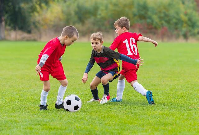 percakapan bahasa arab sepak bola