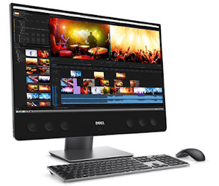 Dell Precision 5720 AIO Drivers Download