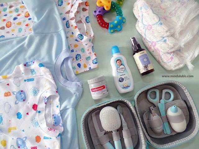 Tarif Sewa Peralatan Bayi Paling Terjangkau