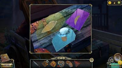 при помощи алмаза вырезаем фрагменты стекла в игре тьма и пламя 3 темная сторона
