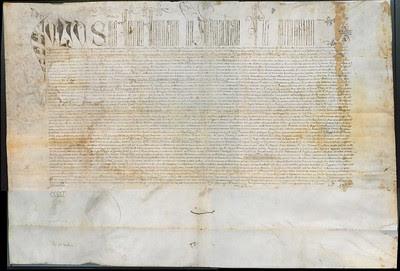 Bula de Julio II (7 de julio de 1505)