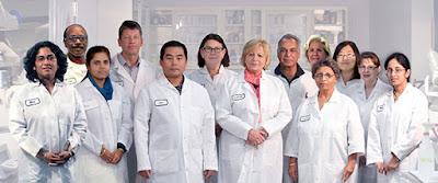 Medycyna Komórkowa - informacja