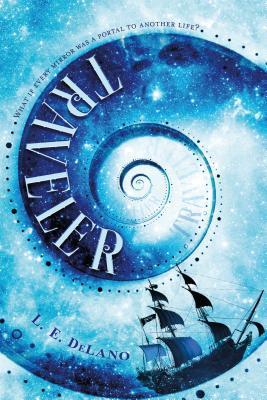 Traveler book cover
