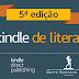 5º Prêmio Kindle de Literatura
