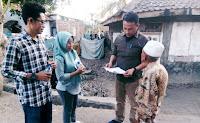Pastikan Program Bedah Rumah Tepat Sasaran, Dinas Perkim Langsung Survey  Lapangan
