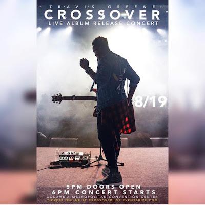 Crossover Album Launch