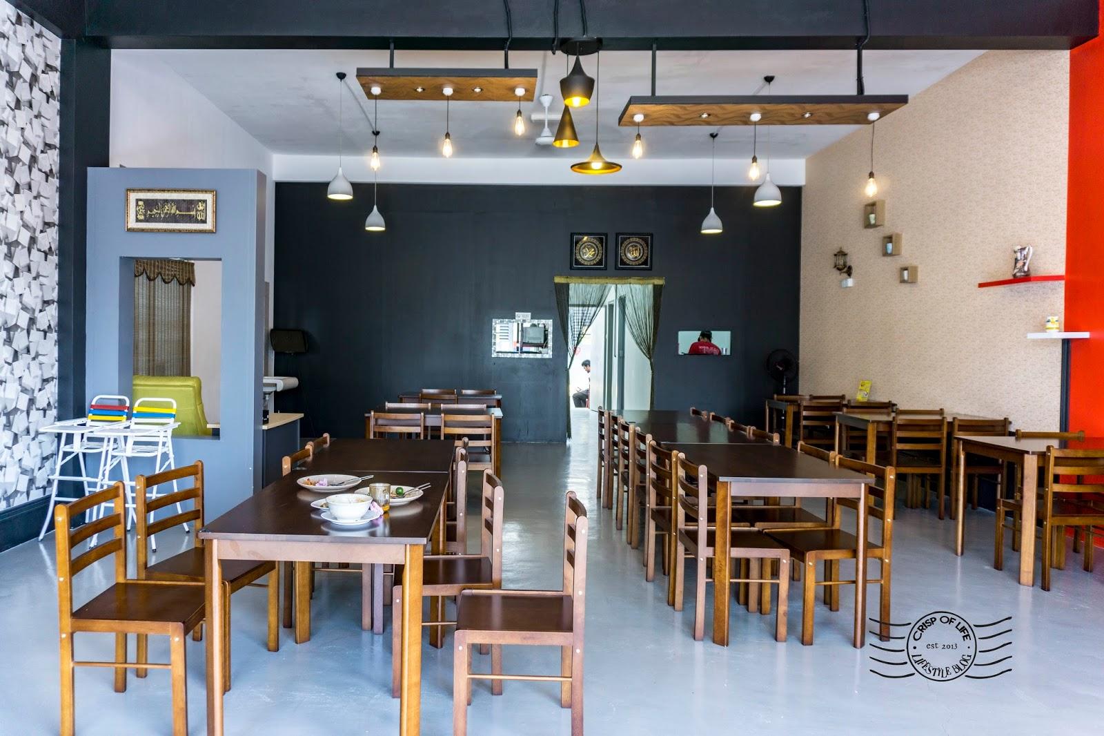 Thai Food and Tomyam in Penang