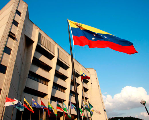 TSJ recolecta pruebas para continuar caso de diputados de Amazonas