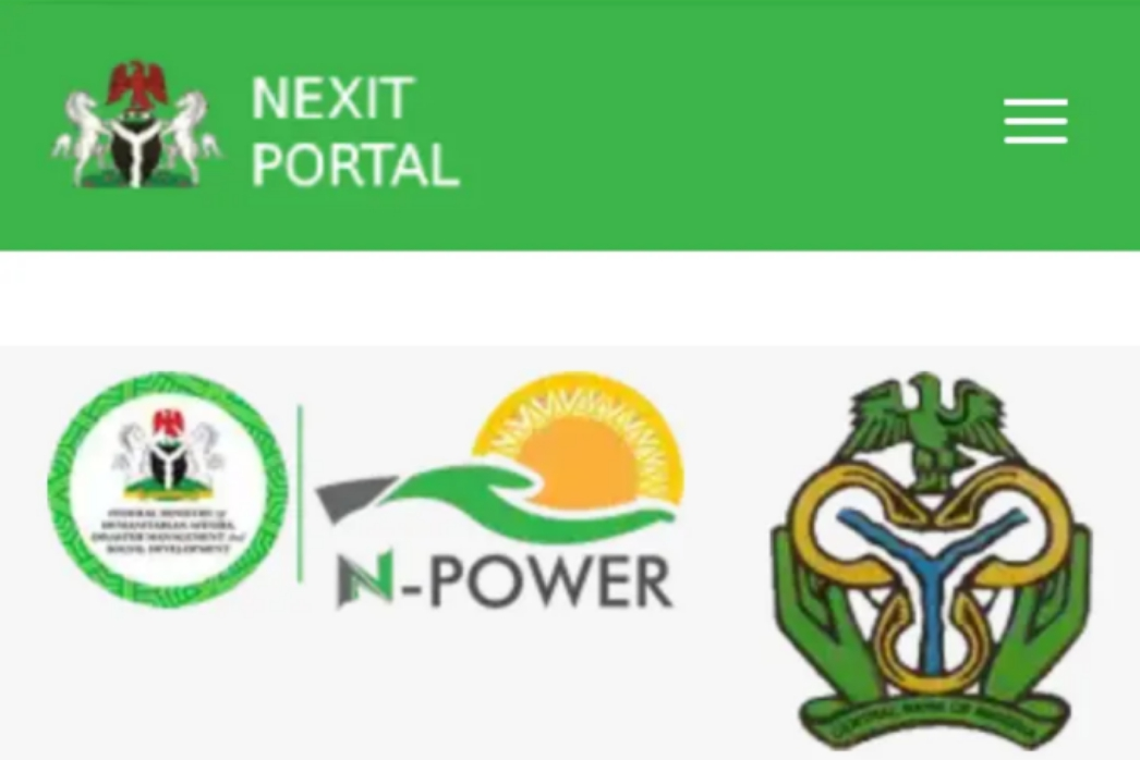 Finally Npower released when the Nexit portal will be closed